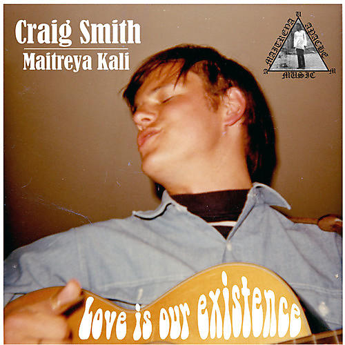 Alliance Craig Smith - Love Is Our Existence
