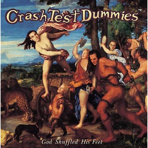 Alliance Crash Test Dummies - God Shuffled His Feet