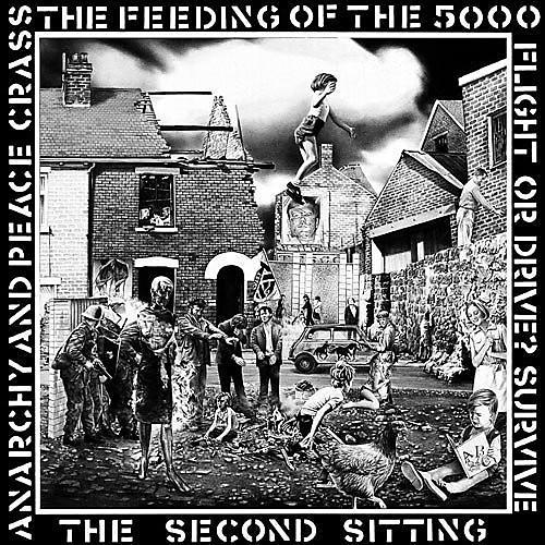Alliance Crass - Feeding of the 5000