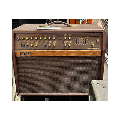 Crate Crate Acoustic 125 Acoustic Guitar Combo Amp