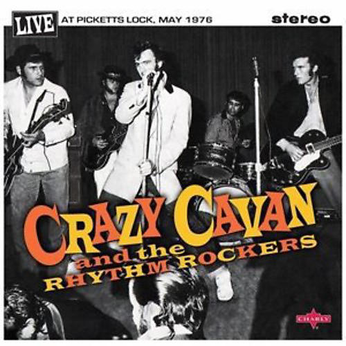 Alliance Crazy Cavan - Live At Picketts Lock 1 & 2