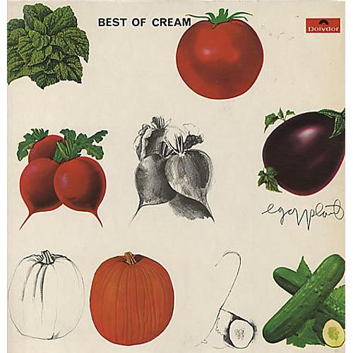 Alliance Cream - Best Of Cream