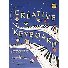 Hal Leonard Creative Keyboard Book 1A
