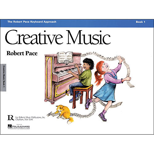 Hal Leonard Creative Music Book 1 Revised