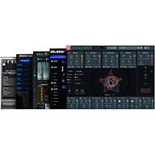 iZotope Creative Suite 2: Crossgrade from any paid iZotope Product (Software Download)