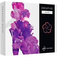 iZotope Creative Suite Upgrade from Creative Bundle 1
