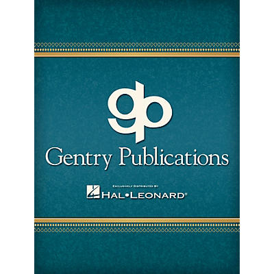 Gentry Publications Creator Alme Siderum TTBB Composed by Richard Burchard