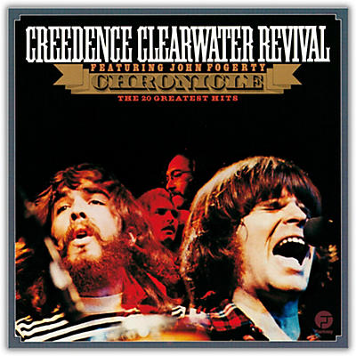 Creedence Clearwater Revival - Chronicle The 20 Greatest Hits Vinyl LP