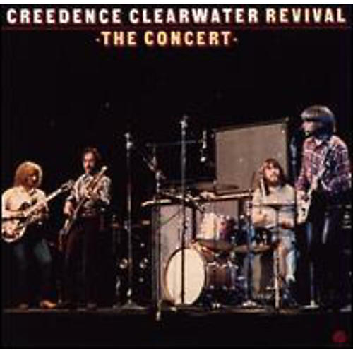 Alliance Creedence Clearwater Revival - Concert