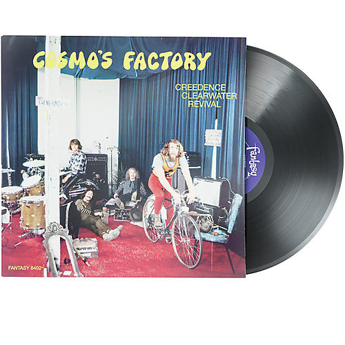 Alliance Creedence Clearwater Revival - Cosmo's Factory