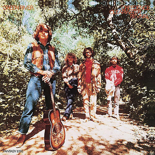 Alliance Creedence Clearwater Revival - Green River