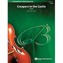 Alfred Creepers in the Castle String Orchestra Grade 2.5