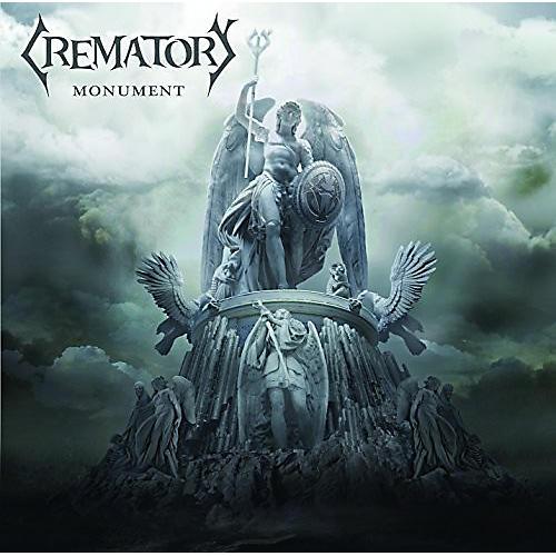 Alliance Crematory - Monument