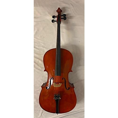 Cremona Cremona SC-200 Premier Student Cello Outfit 1/2 Acoustic Cello