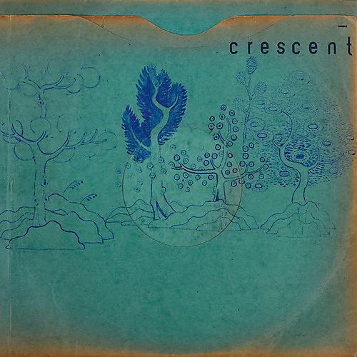 Alliance Crescent - Resin Pockets