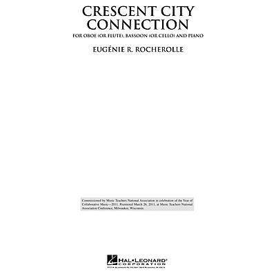 Hal Leonard Crescent City Connection Misc Series
