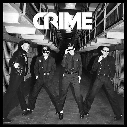 Alliance Crime - Crime