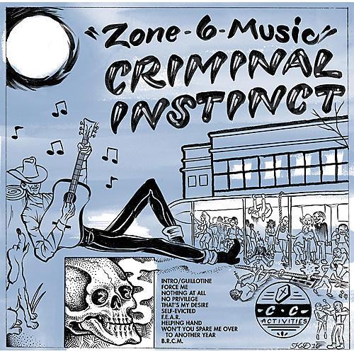 Alliance Criminal Instinct - Zone 6 Music