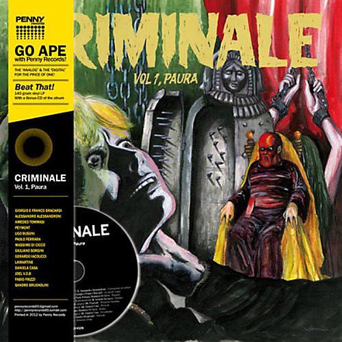 Alliance Criminale Vol. 1 - Paura