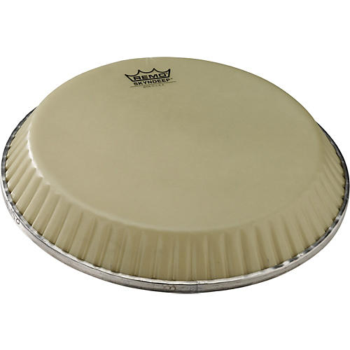 Remo Crimplock Symmetry Nuskyn D2 Conga Drumhead Condition 1 - Mint 12 in.
