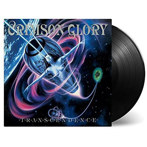 Alliance Crimson Glory - Transcendence