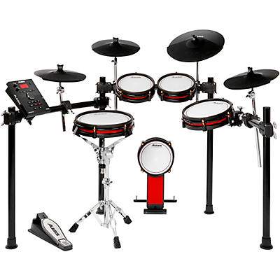 Alesis Crimson II SE 9-Piece Electronic Drum Kit With Mesh Heads