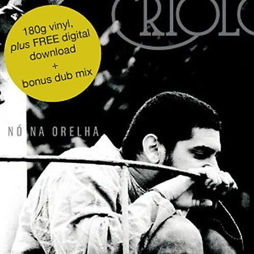 Alliance Criolo - No Na Orelha