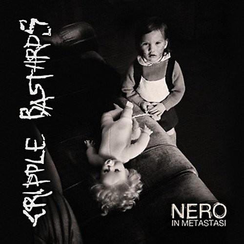 Alliance Cripple Bastards - Nero in Metastasi
