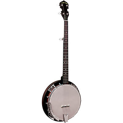 Gold Tone Cripple Creek Banjo Bluegrass Starter Pack