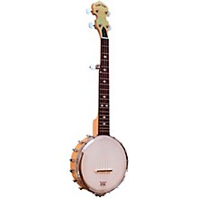 Gold Tone Cripple Creek Left-Handed Mini Banjo