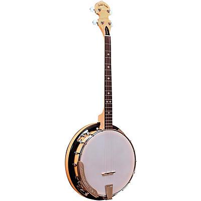 Gold Tone Cripple Creek Left-Handed Tenor Banjo