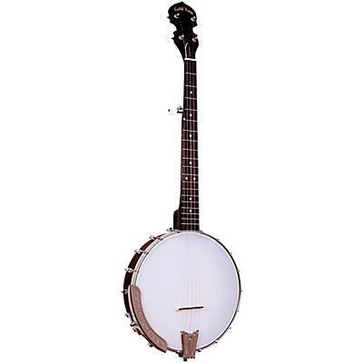 Gold Tone Cripple Creek Left-Handed Traveler Banjo