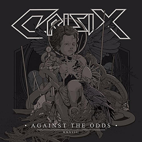 Alliance Crisix - Against The Odds