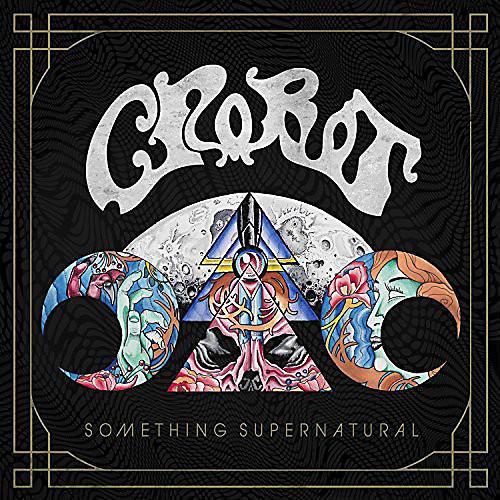 Alliance Crobot - Something Supernatural