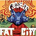 Alliance Crobot - Welcome To Fat City thumbnail
