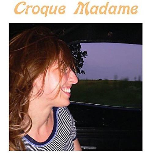Alliance Croque Madame - Croque Madame
