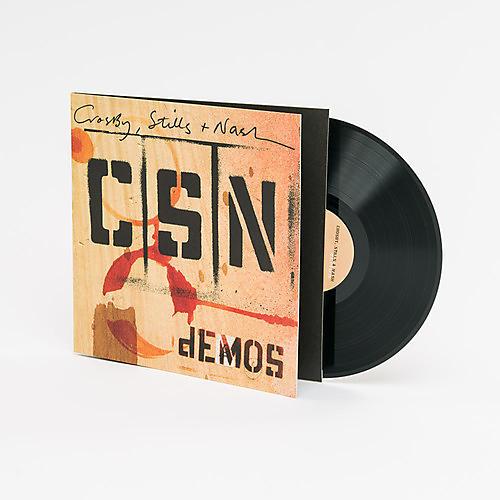 Alliance Crosby, Stills & Nash - Demos
