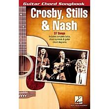 Hal Leonard Crosby, Stills & Nash - Guitar Chord Songbook