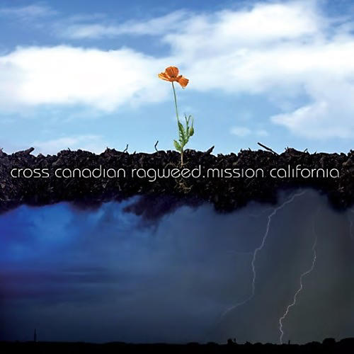 Alliance Cross Canadian Ragweed - Mission California