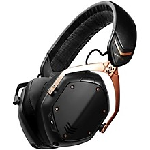 Open BoxV-MODA Crossfade 2 Wireless Bluetooth Over-ear Headphones