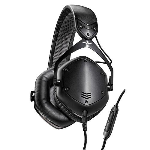 V-MODA Crossfade LP2 Over-Ear Headphones Condition 1 - Mint Matte Black Metal
