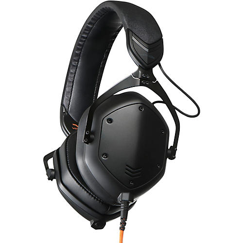 V-MODA Crossfade M-100 Master Over-Ear Headphone Matte Black
