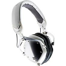 Open BoxV-MODA Crossfade M-100 Over-Ear Noise-Isolating Metal Headphone
