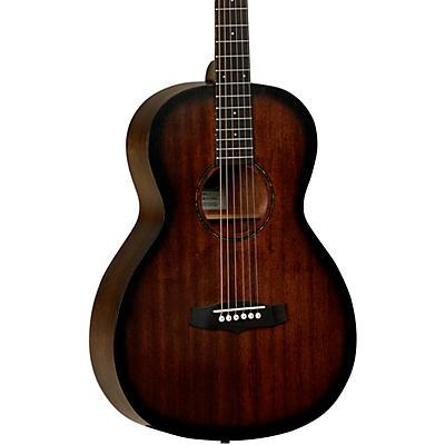 Tanglewood Crossroads Parlor Mahogany Acoustic Guitar