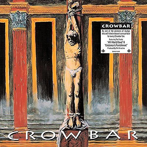 Alliance Crowbar - Crowbar