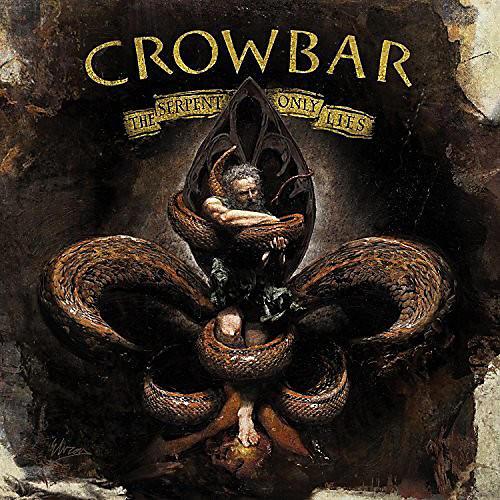 Alliance Crowbar - Serpent Only Lies