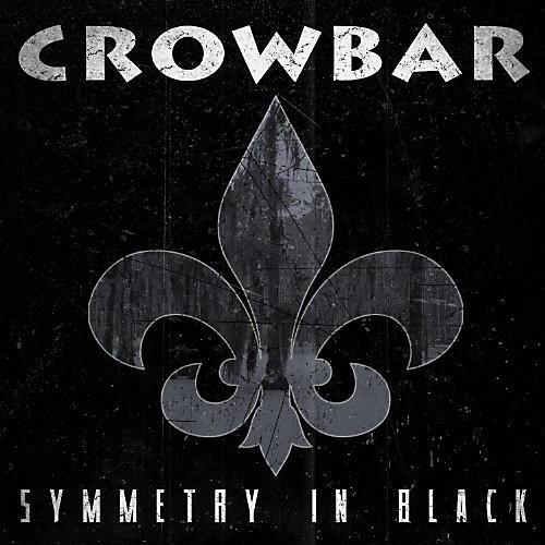 Alliance Crowbar - Symmetry in Black