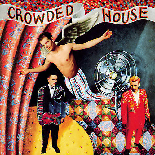 Alliance Crowded House - Crowded House