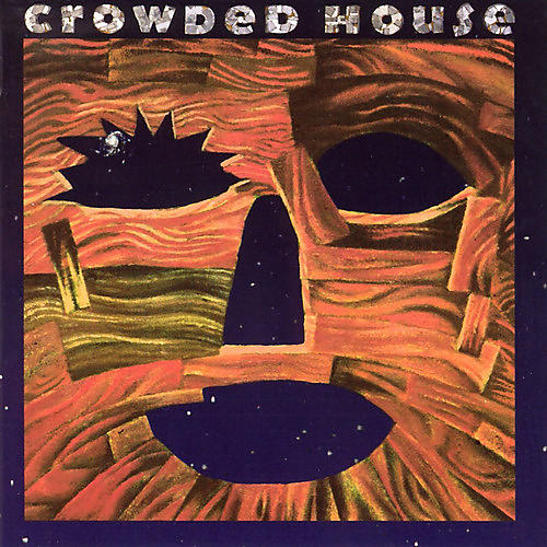 Alliance Crowded House - Woodface