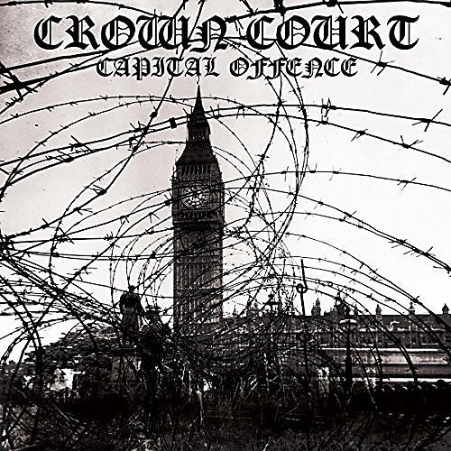 Alliance Crown Court - Capital Offence